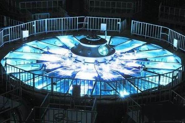 激光聚变装置-神光III
