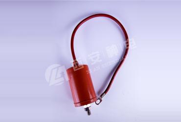 0.22kV~35kV系统用全绝缘复合外套金属氧化物避雷器