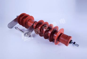 6kV~220kV系统用线路用有串联间隙金属氧化物避雷