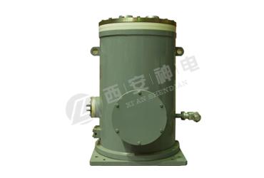 GIS罐式避雷器
