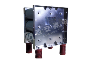 串联补偿装置用MOV限压器
